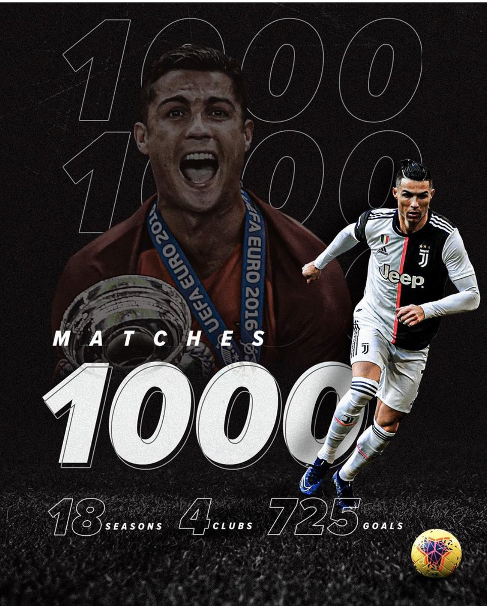 So proud to reach 1000 official games in my career with a very important victory that put us on the top of the table again! Thank you to all my teammates, coaches, my family & friends and to my fans that helped me to reach this great achievement.pic.twitter.com/mLsLC8R3o8