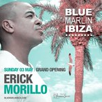 Image for the Tweet beginning: BLUE MARLIN IBIZA GRAND OPENING