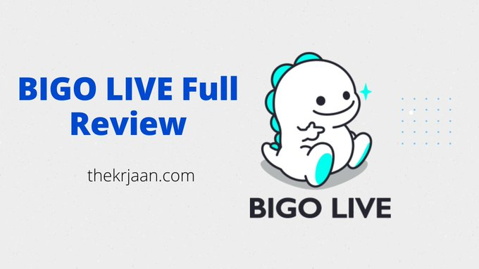 BIGO LIVE Full Review | What BIGO Is Safe For Kids