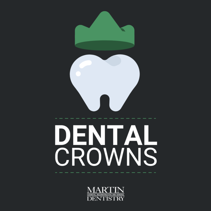 Did you know that we offer crowns at Anthony Martin Dentistry? Dr. Martin will help you create a personalized plan to give you back your smile. Give us a call today and let's get started on a healthier YOU! #DentalCrowns #ReconstructiveDentistry #AnthonyMartinDentistrypic.twitter.com/zvaVuUBLpV