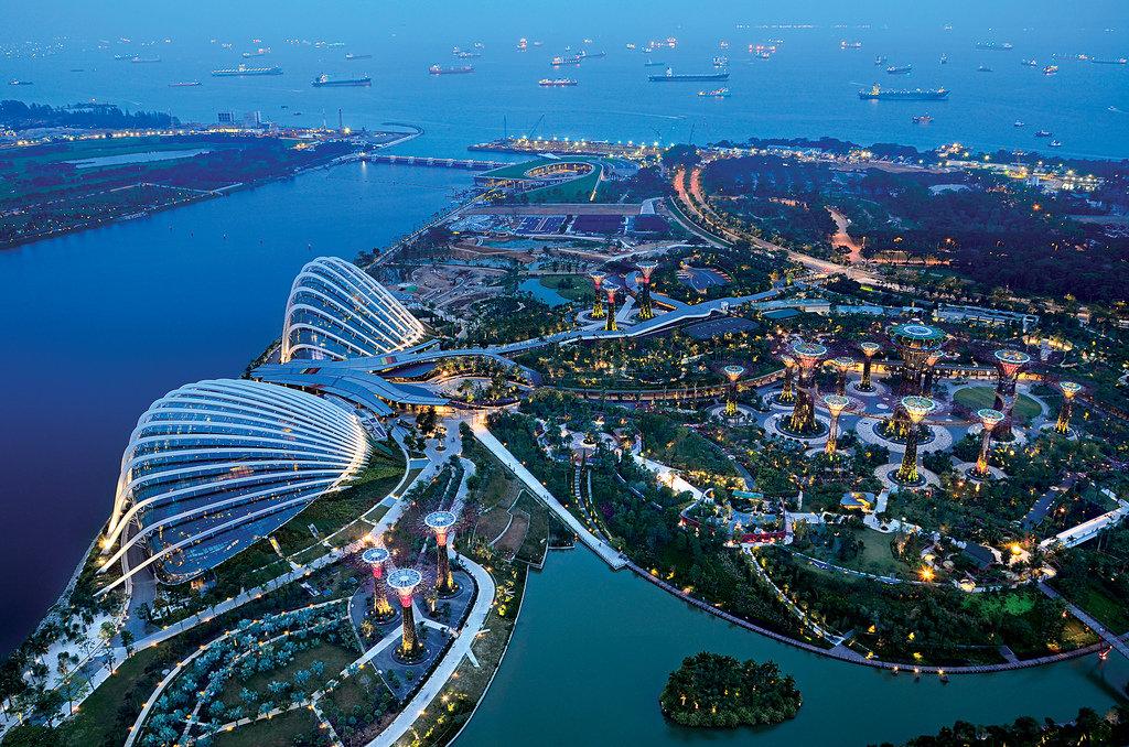 пам'ятайте, туризм все о сингапуре фото сейчас бывший гендиректор