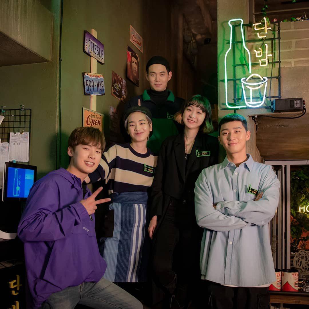 Geng Pertemanan di 5 Drama Korea Ini Friendship Goals Banget!