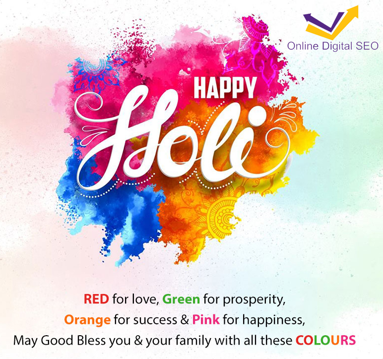 May your life stay colored with colors of happiness, gaiety, fun, and laughter.#onlinedigitalseo is wishing you and your family a happy and prosperous Holi.  Let's Know About Holi...https://bit.ly/3cKNz5B  #holi #happyholi   #AsimRiaz #colours  #BaarishWithPaHirapic.twitter.com/3hR4Rki7Lf