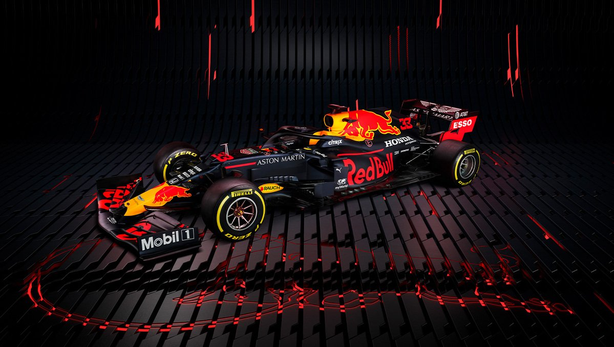 Aston Martin Red Bull Racing On Twitter Our Lean Mean Racing Machine Ready To Hit The Track Ausgp Chargeon