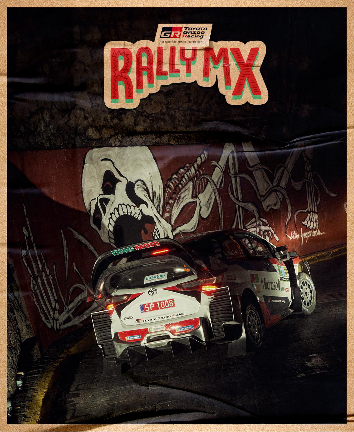WRC: 17º Rallye Guanajuato Corona - México [12-15 Marzo] ESqkMo9XsAMt9iF?format=jpg&name=large