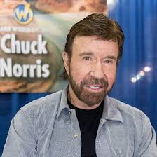 """March 10:Happy 80th birthday to actor,Chuck Norris(\""""Lone Wolf McQuade\"""")"""