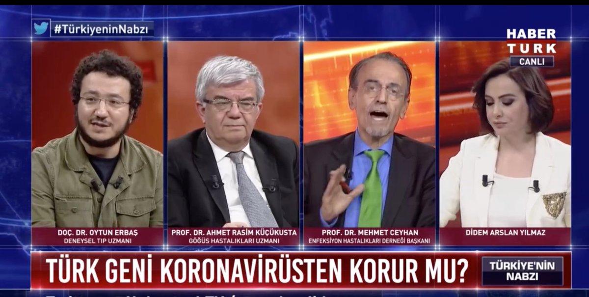 Türk geni koronavirüsten korur mu? ile ilgili görsel sonucu