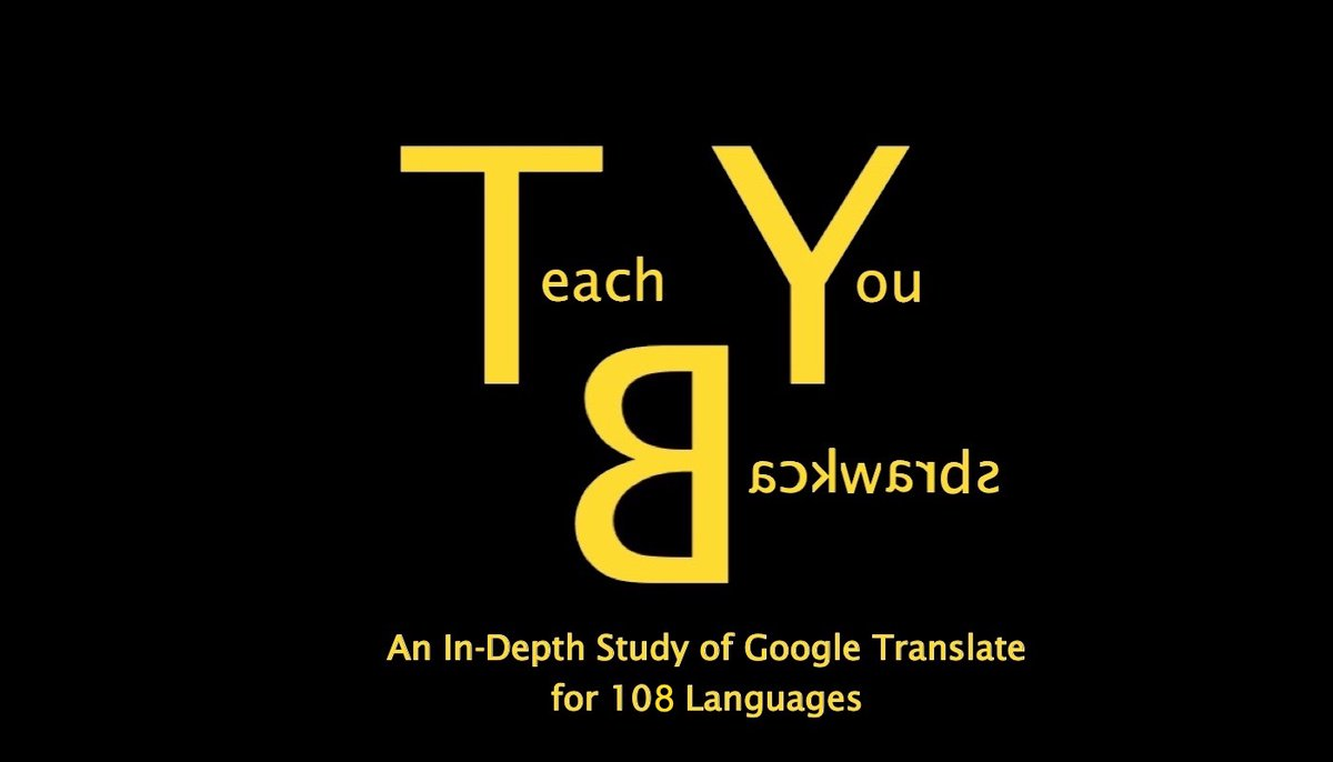 We tested the 5 new languages in #googletranslate: #Kinyarwanda #Odia / #Oriya #Tatar #Turkmen #Uyghur  Scores for all 107 languages:  http:// kamu.si/gt-scores      Empirical analysis:  http:// kamu.si/tyb-empirical      Qualitative analysis:  http:// kamu.si/tyb-qualitative     <br>http://pic.twitter.com/gVeShcdILZ