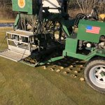 Image for the Tweet beginning: Hammer down @DoubleD_Turf here doing