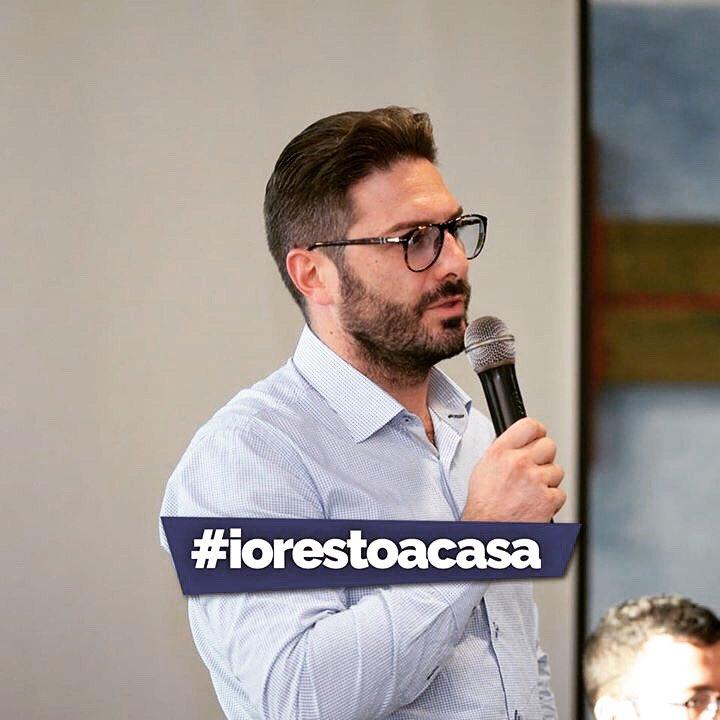 #iorestoacasa @PdBasilicata @pdnetwork @Tetovaccar...