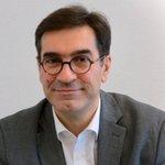 Vincent Thomas, porteur des listes « Ensemble pour une université humaine, ouverte et ambitieuse » a été élu ce matin président de l'université de Bourgogne ! 👏 Accédez au communiqué de presse 👉https://t.co/lQxpmDeH00