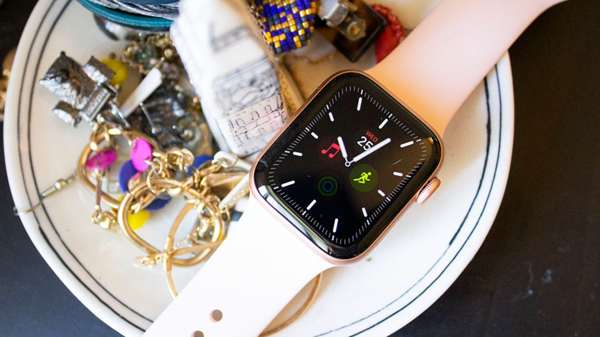 Apple Watch 6 could reportedly get support for blood oxygen