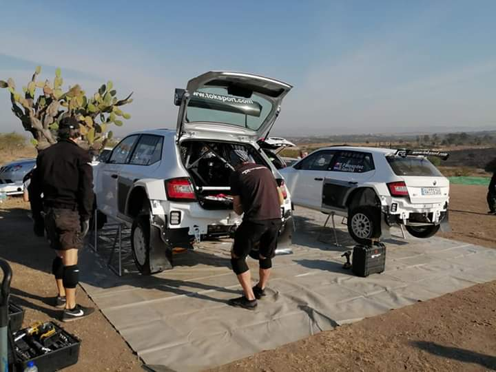 WRC: 17º Rallye Guanajuato Corona - México [12-15 Marzo] ESrZPgSXsAAwAaS?format=jpg&name=900x900