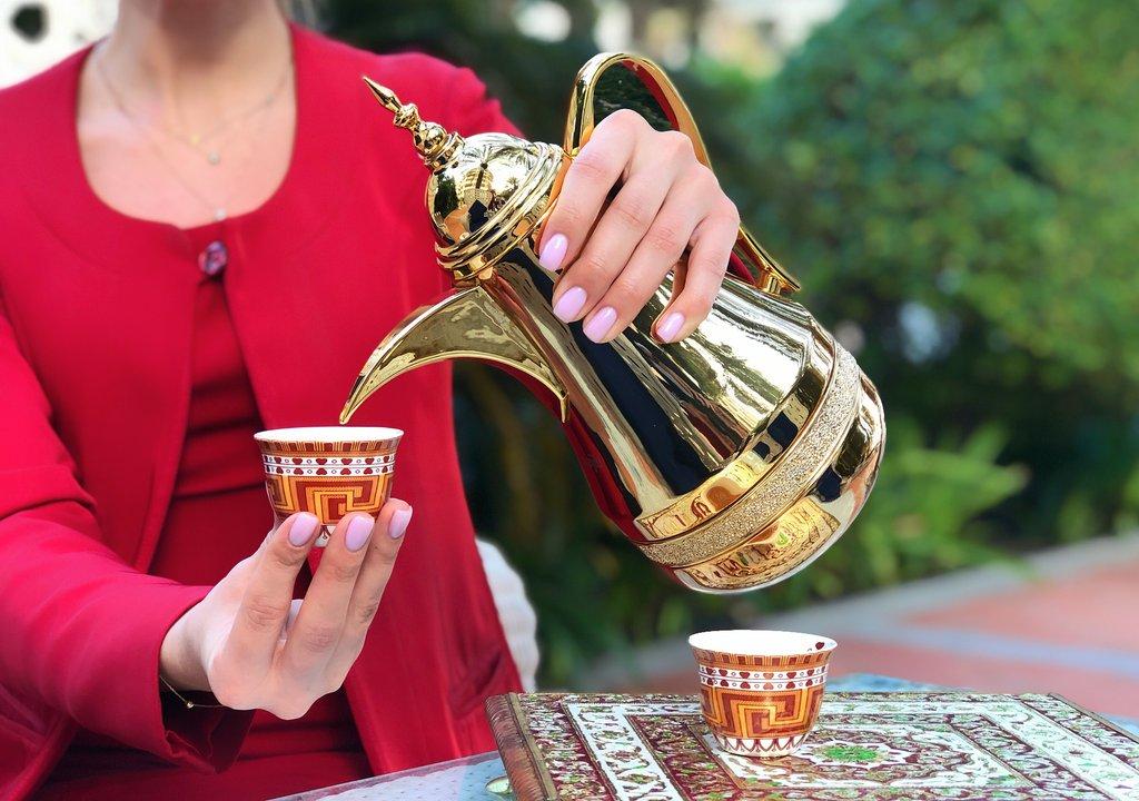 Experience the arabic spirit while staying at Kempinki Hotel & Residences Palm Jumeirah Dubai! https://t.co/xi5E0LWX1U