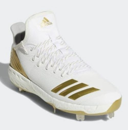 MENS ADIDAS BOOST ICON 4 BASEBALL METAL CLEATS SPIKES https://t.co/jS2y7EHDnZ   #adidas #baseball #spikes #cleats #MLB #collegebaseball #highschoolbaseball #adidasspikes #adidascleats #backtoschool  https://t.co/3QG5cE79s5