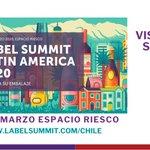 Image for the Tweet beginning: Ven a conocernos en #LabelSummit
