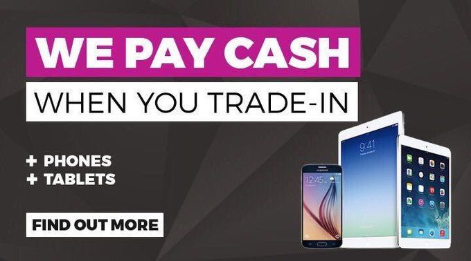 Already out of money this March?  Looking for some extra cash to go out this weekend or are you just looking to get rid of your old phone?  Don't forget, you can trade in with your local GAME store for cash OR in-store credit.  #CheaperwhenyoutradeinatGAME https://t.co/qPhXvQHgoT