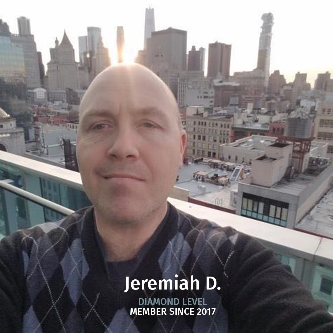 """""""I have stayed at…[the] New Yorker [three] different times. It's one of my favorite hotels! I put those points to work!"""" - Jerimiah D."""