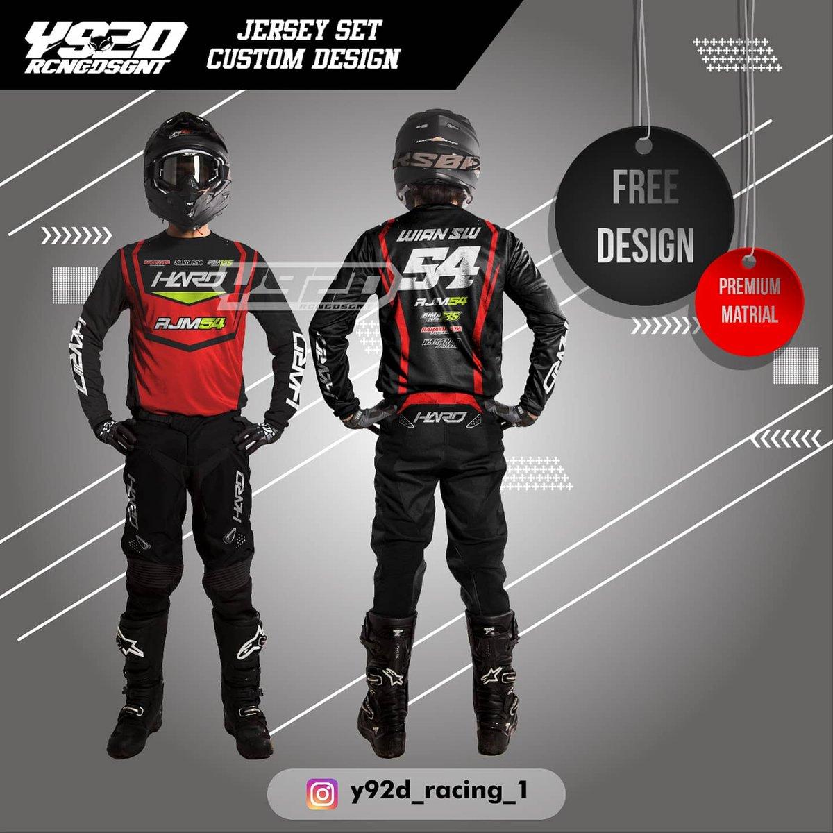 Arnol Ayesha On Twitter Jasa Mockup Jersey Set Motocross Jerey Mxgear Designer Mockup