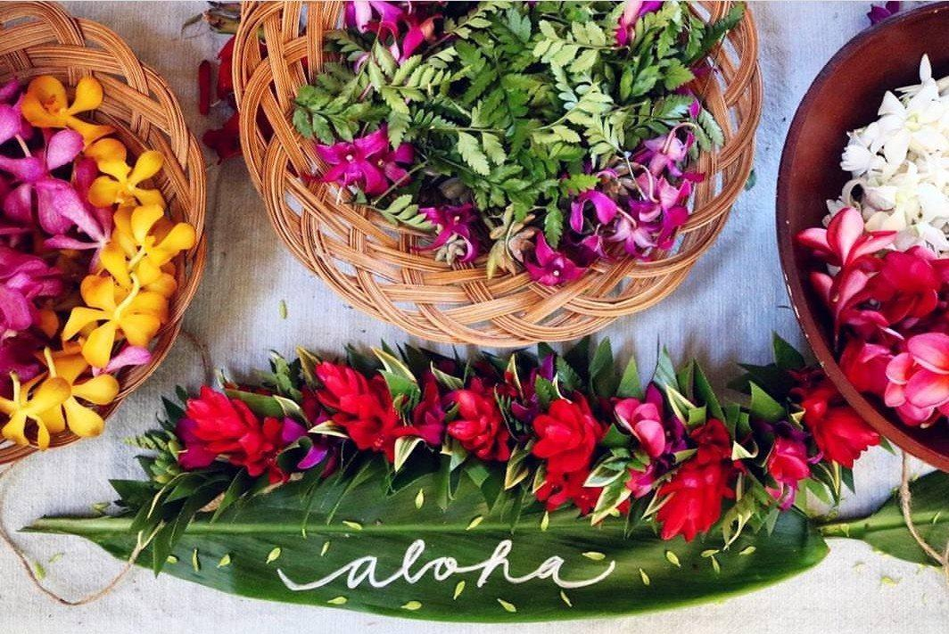 Join Haku Maui as we teach you to Wili your very own Lei Po'o in this make and take workshop. Tickets available for purchase at https://t.co/5OOumd0uVM. 🌸🌸🌸  #Maui #HakuMaui #Makawao https://t.co/OMs0KCnLnK