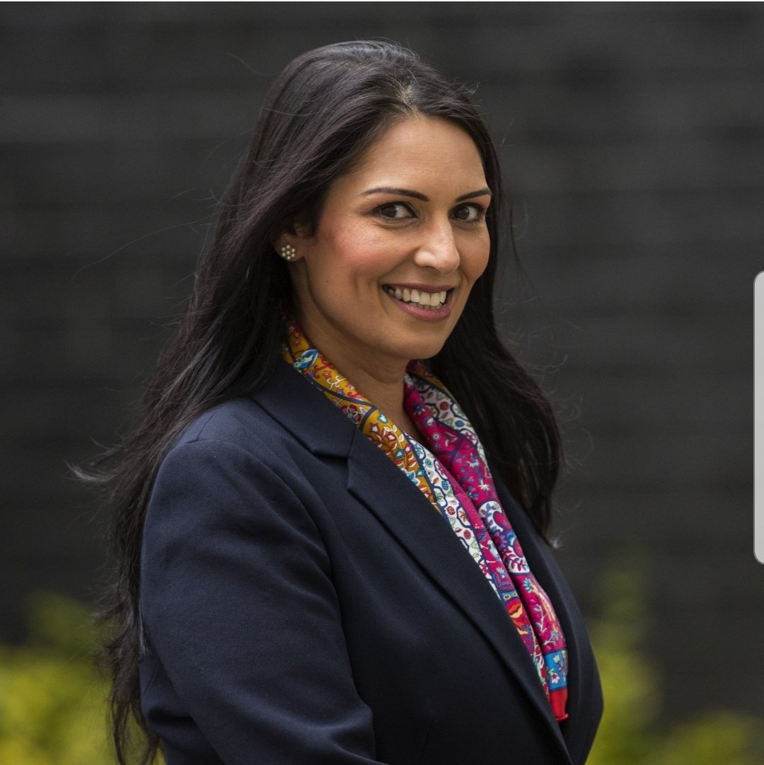 Priti Patel Is Hot (@HotPriti) | Twitter