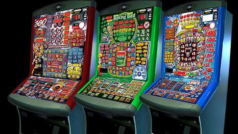 Chumash casino best slots