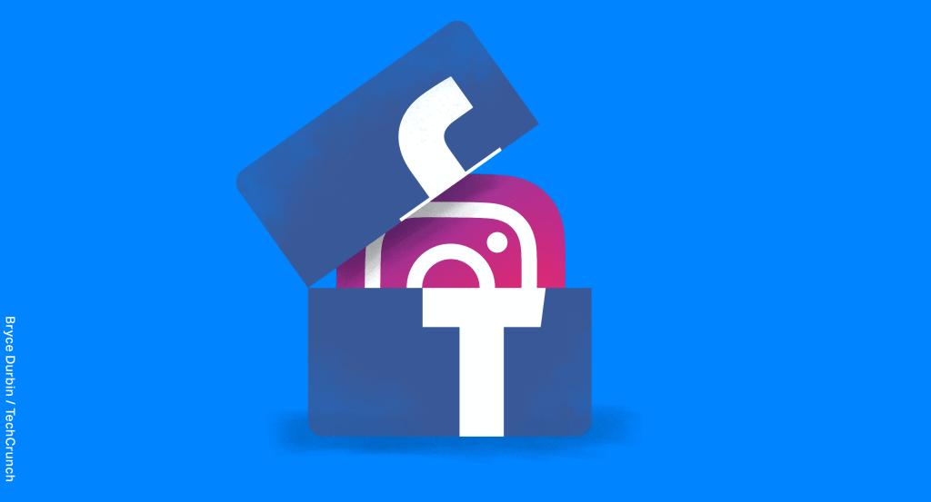 Facebook Stories tests cross-posting to its pet, Instagram by @joshconstine