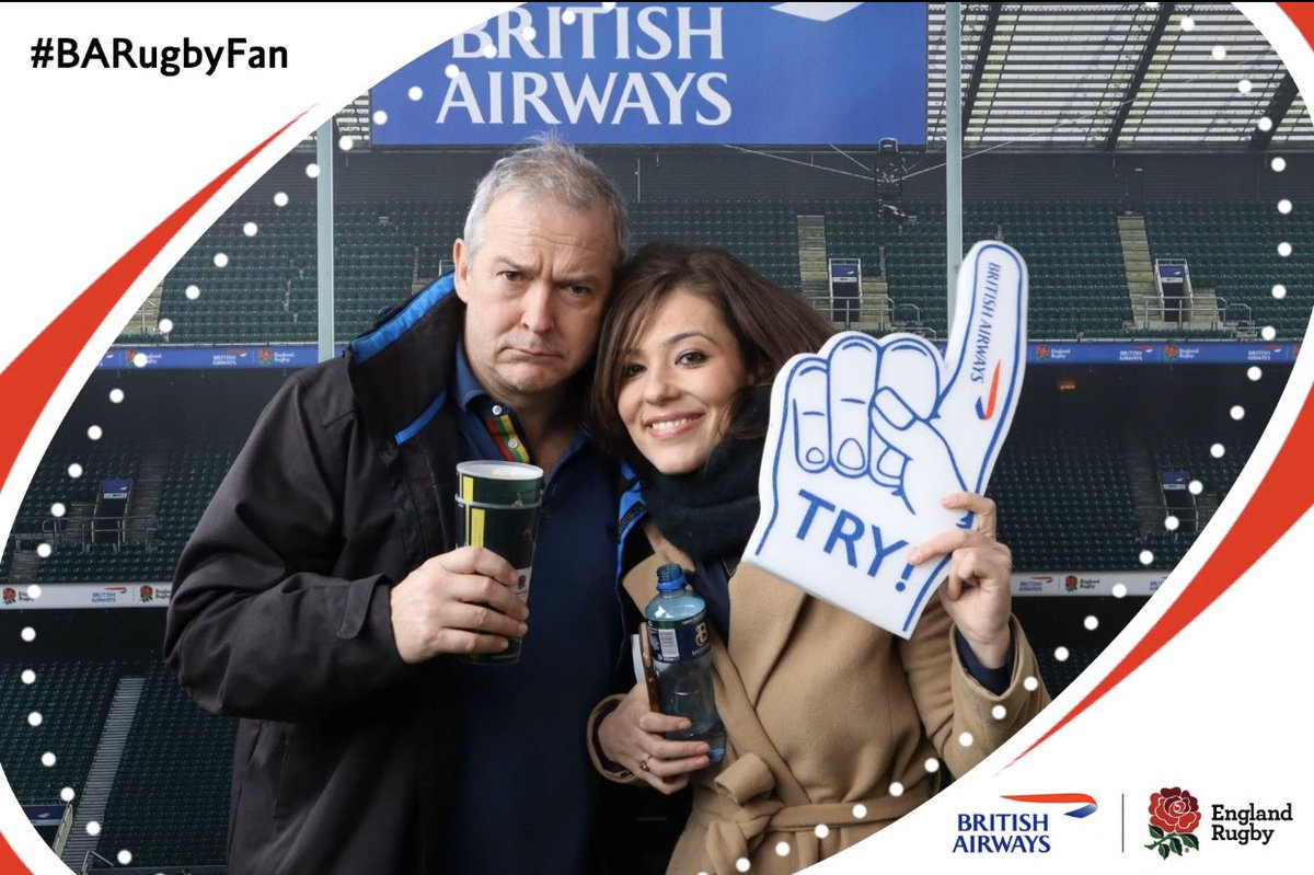 #BARugbyFan @British_Airways fab and nail-biting game on Saturday! https://t.co/0DK4DghSr0