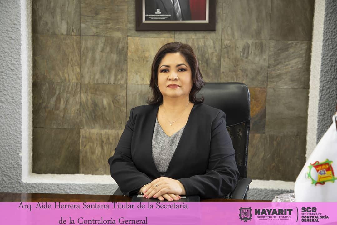 """Secretaría de la Contraloría General de Nayarit on Twitter: """"La decisión de  acudir o no, este lunes 9 de marzo, a nuestro centro de trabajo; con ello  garantiza plenamente el ejercicio de"""