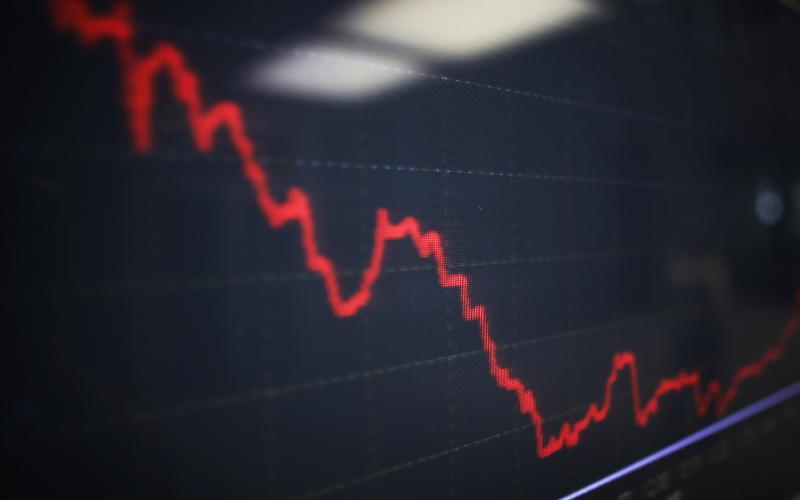 США: Лишь пару центов с каждого вложенного доллара удается вернуть лохам в новой волне банкротств
