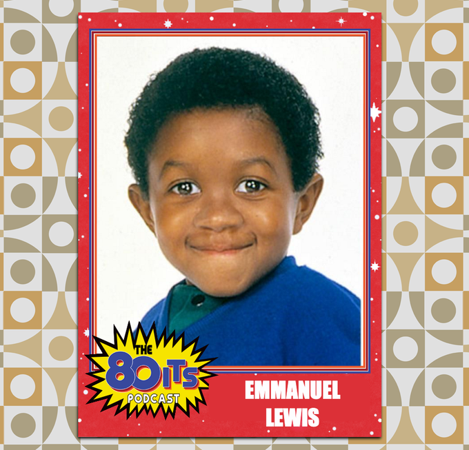 "Happy 49th Birthday to Emmanuel Lewis! Emmanuel is best known for playing ""Webster\"" on the sitcom of the same name."