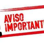 Image for the Tweet beginning: PUERTAS ABIERTAS:  Debido a la