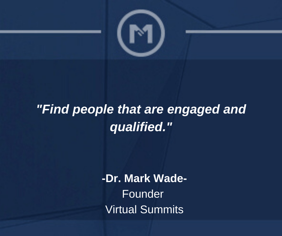 Man! I couldn't believe that it took me one sit down to give it all away!  I had the chance to talk with this amazing guy @MadsSingers in his podcast and guess what I revealed. https://buff.ly/3cLGjX9   #virtualsummit #virtualsummithost #virtualsummitstrategy #virtualsummittips pic.twitter.com/0bAkfKIw4U