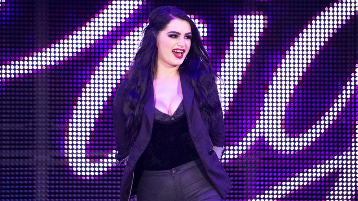 Big Rumors On Paige Coming Back To Action On WWE Smackdown 2