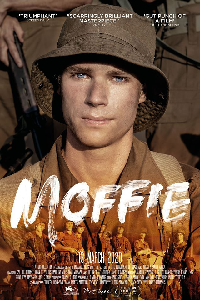 Today you can see & hear more about the #mustsee @MoffieFilm on the @MorningShowSA on @etv when director, Oliver Hermanus and 2 of the stars visit the #morningshow set! Change the channel to #etv ! #MoffieFIlm #13March2020  @Afrfilms @AlishiavanDev https://t.co/4rDnheIqQH