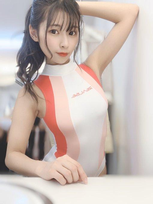 日比野友香のTwitter自撮りエロ画像51