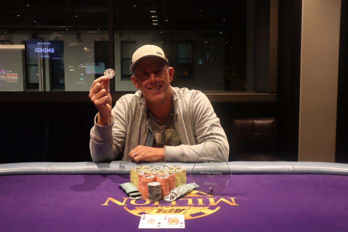 Star Poker Sydney Starpokersydney Twitter