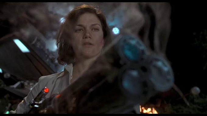 Happy Birthday to the one and only Linda Fiorentino!!!