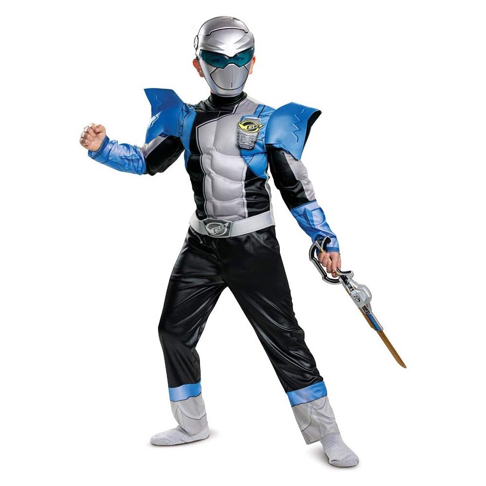 ranger select on twitter 𝐍𝐞𝐰 𝐏𝐫𝐞 𝐎𝐫𝐝𝐞𝐫 power rangers beast morphers silver ranger classic muscle costume 4 6 10 12 on amazon july 1st powerrangers rangerselect rangernation itsmorphintime gogopowerrangers beastmorphers power rangers beast morphers silver