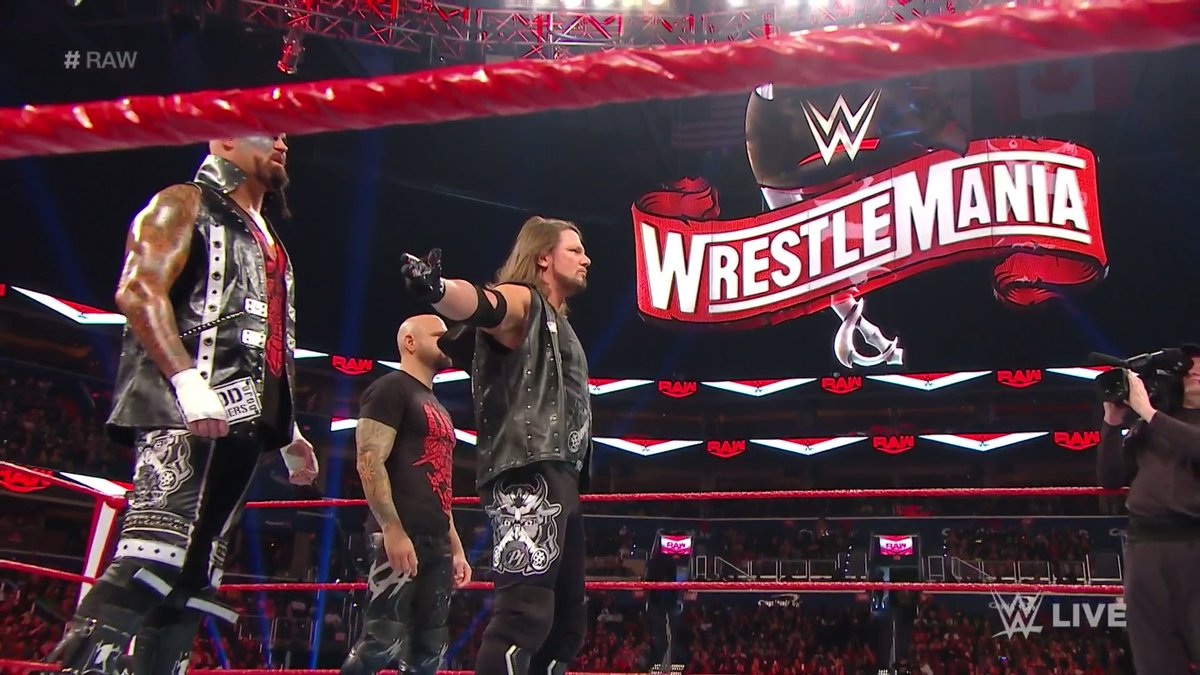 Tampa City Officials Considering Canceling Events Due To Coronavirus, WrestleMania Being Discussed