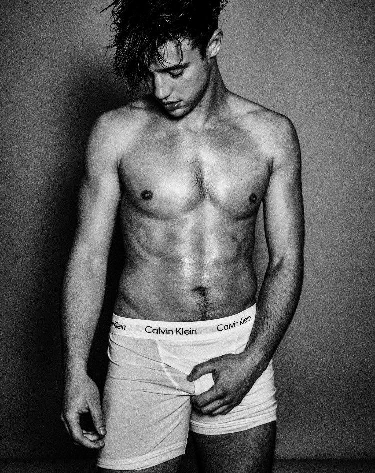 Cameron Dallas Boner