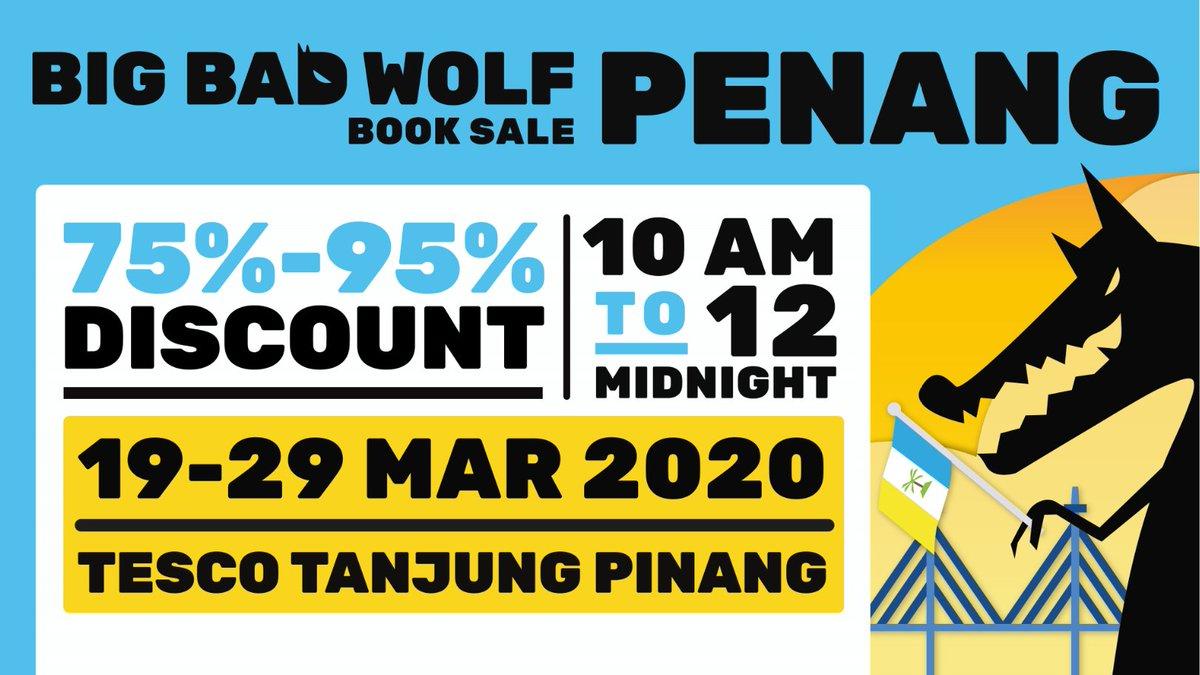 Big Bad Wolf Books Bigbadwolfbooks Twitter