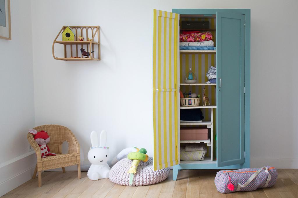Nouvel article sur le blog https://t.co/wYZiIjZ2mG : Une armoire parisienne à rayures avec la marque ScothBlue™ https://t.co/HFdtSA4C2Y