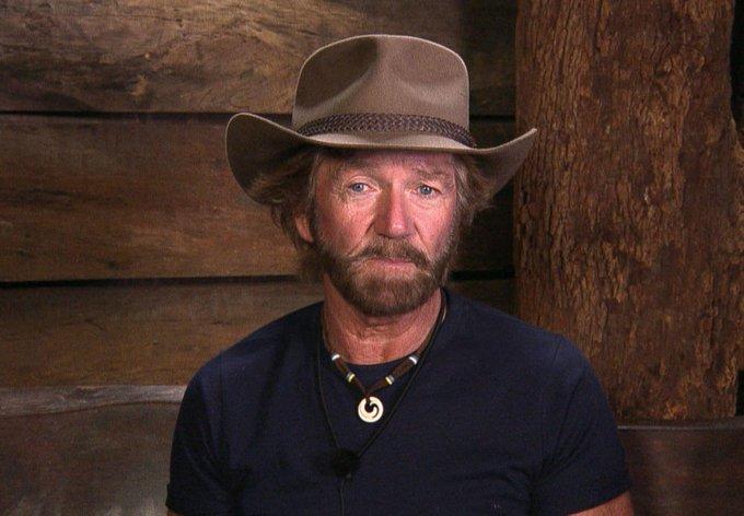 80 today! Happy birthday Chuck Norris.