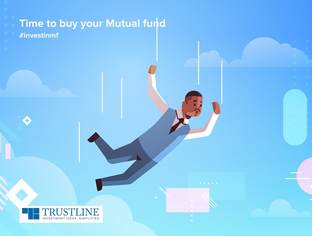 Thanks to the fall in the market, the stocks are relatively cheaper compared to their current fair value.  It may help the MFs to increase equity allocation. #investinmf   https://www.trustline.in/wealth-management …