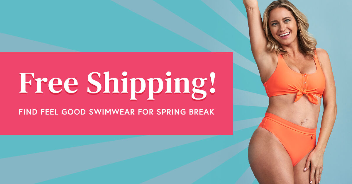 Find the sunshine ☀️ FREE SHIPPING  and easy returns on all orders from March 10-24 ﹡Free Canadian Standard shipping. No code required. Chat with a Fit Expert for details! https://t.co/I2mtxdSUOc