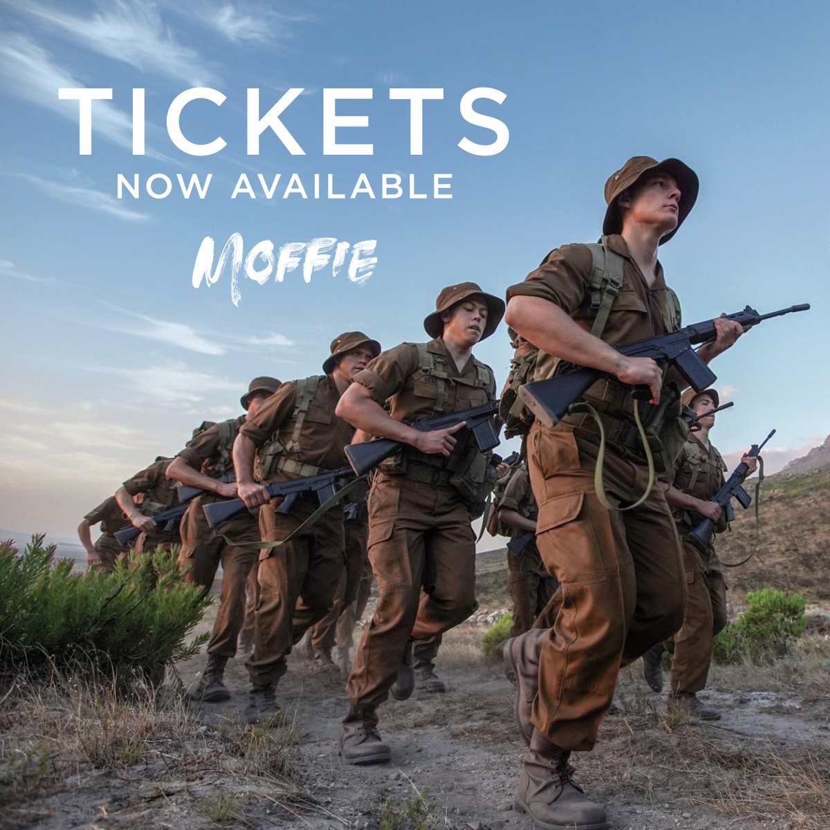 Rally the troops! It's release week and all ticket sales links are now live. We cannot wait to show you our film. Find your closest cinema and get your tickets here https://t.co/o7gdgfe3wc https://t.co/rr0W25JKAA