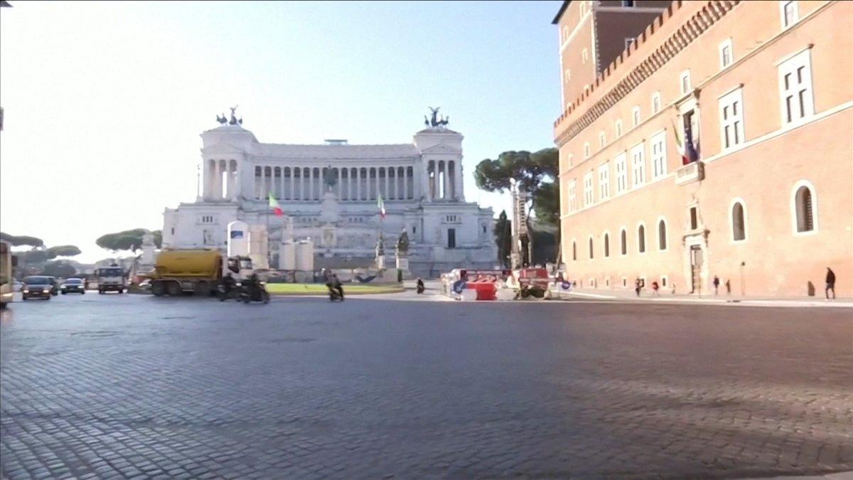 #Italien