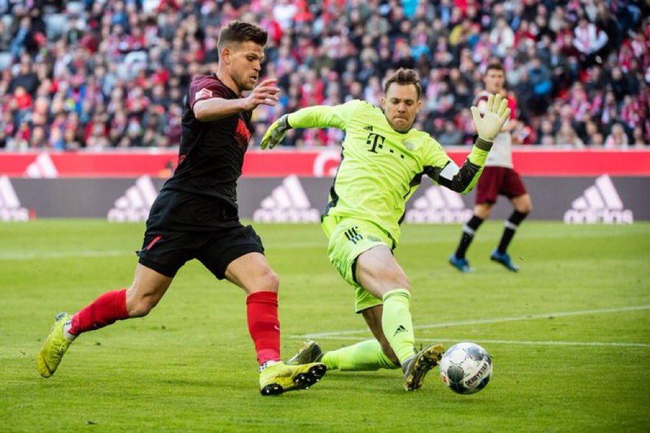 Bundesliga chưa thể trở lại vào tuần tới