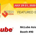 Image for the Tweet beginning: Welcome to @McLube Asia PVT